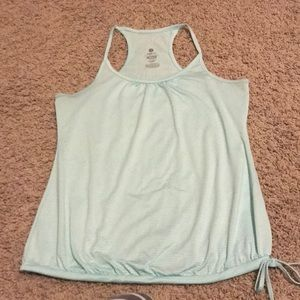 Old navy active mint tank